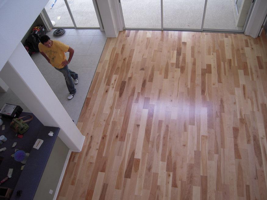 Birch Hardwood Flooring Weiss Hardwoods  Flooring